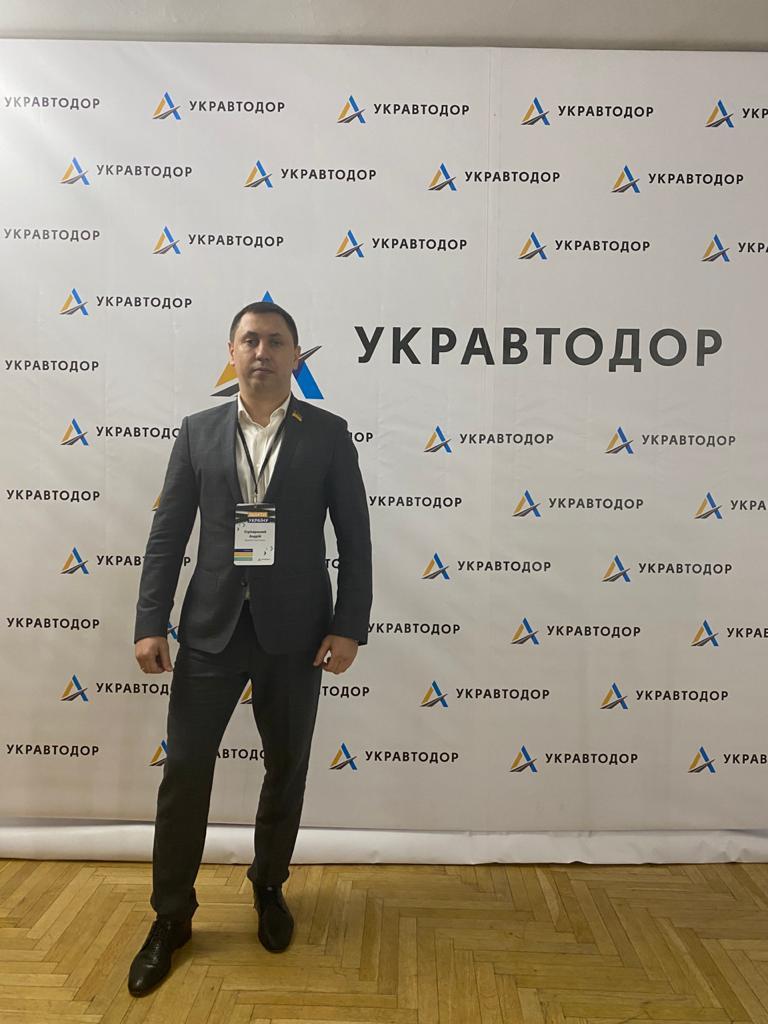 """Стратегічна зустріч """"Зшити Україну: безпека, будівництво, фінансування"""", присвячена дорогам України"""