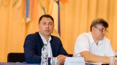 Обговорили подальші кроки реформи децентралізації та хід програми «Велике будівництво»