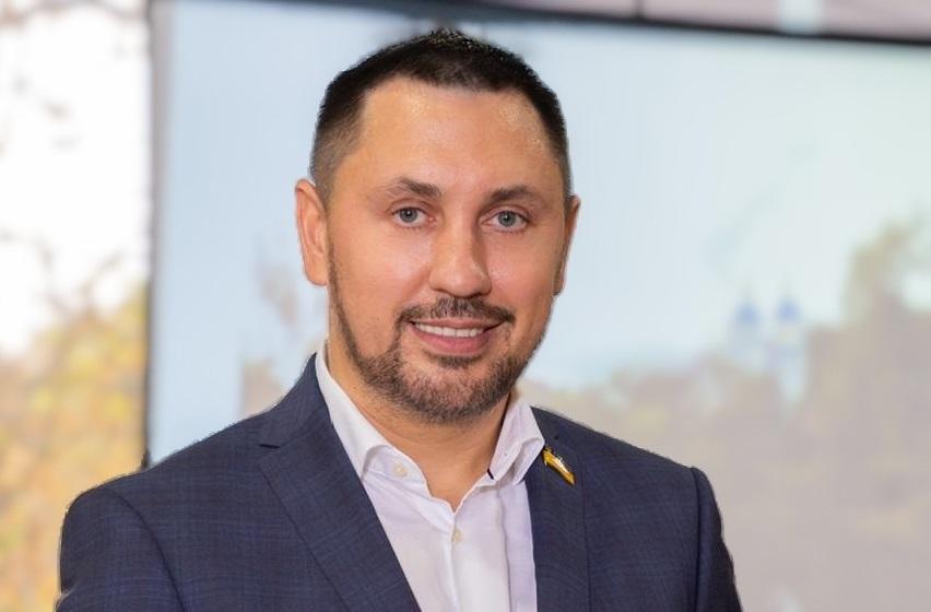 Андрій Стріхарський пропонує передбачити відповідальність підприємців за ненадання інформації про роботу своїх філіалів