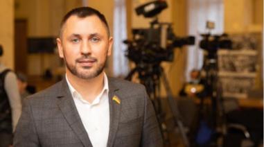 Шляхом е-голосування українці зможуть самостійно визначати розвитку держави, — Стріхарський