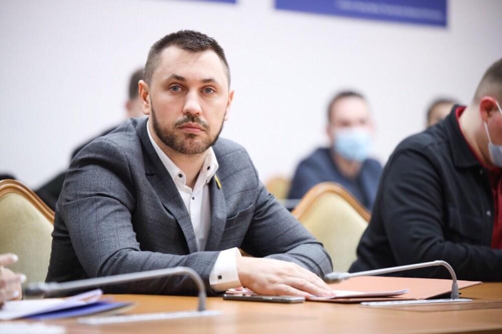 Стріхарський: наполягаємо на гідному вшануванню пам'яті загиблих захисників України