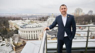 Стріхарський: «Будівельна галузь чекає на завершення реформи державного архітектурно-будівельного контролю»