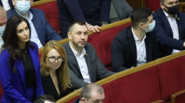 Андрій Стріхарський : Необхідно удосконалити правове регулювання інституту старост