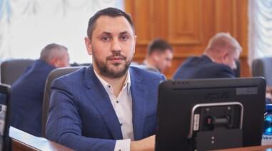 Стріхарський: комітет ВР підтримав рішення підкомітету з питань захисту інвестицій в об'єкти будівництва