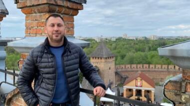 Стріхарський розповів про результати роботи Волинської регіональної платформи