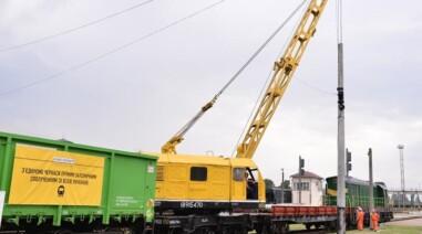 Депутат Стріхарський: Черкащина отримає покращену транспортну інфраструктуру